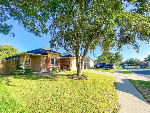 7914 Falcon Drive, Corpus Christi, TX 78414 (MLS #366982) :: Desi Laurel Real Estate Group