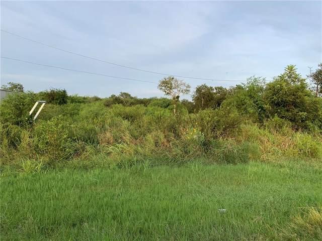 406 N 8th St, Skidmore, TX 78389 (MLS #366986) :: Desi Laurel Real Estate Group