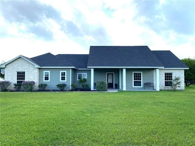 653 S County Road 305, Orange Grove, TX 78372 (MLS #366988) :: Desi Laurel Real Estate Group