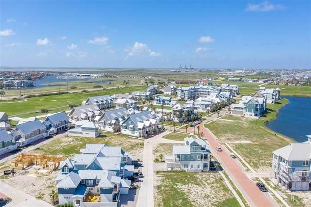 182 Sage Lane, Port Aransas, TX 78373 (MLS #366995) :: South Coast Real Estate, LLC