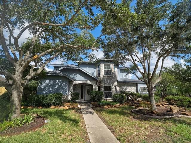 7001 Ashdown Drive, Corpus Christi, TX 78413 (MLS #366999) :: Desi Laurel Real Estate Group