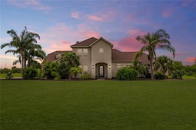 1637 Cantera, Corpus Christi, TX 78418 (MLS #367005) :: South Coast Real Estate, LLC