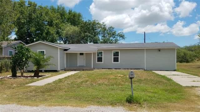2514 Dwyer Drive, Corpus Christi, TX 78410 (MLS #367008) :: KM Premier Real Estate