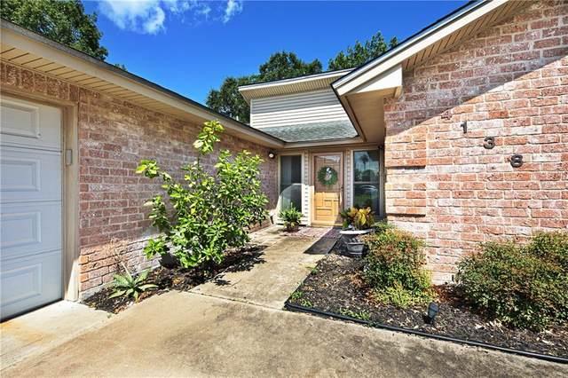 4138 Round Rock Street, Corpus Christi, TX 78410 (MLS #367010) :: KM Premier Real Estate