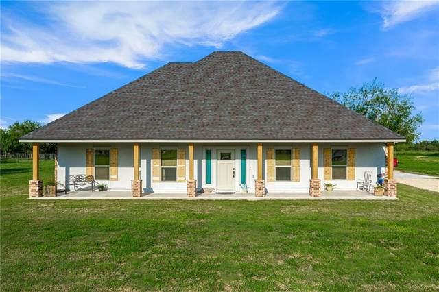 5268 Fm 666, Mathis, TX 78368 (MLS #367033) :: KM Premier Real Estate