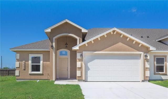5426 Neela, Corpus Christi, TX 78413 (MLS #367036) :: KM Premier Real Estate