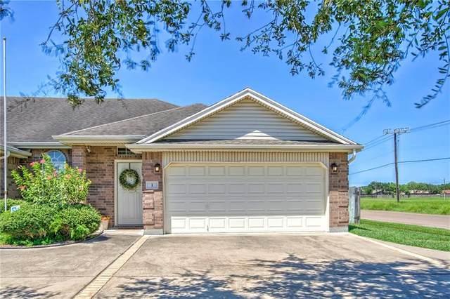 7251 Prairie Drive, Corpus Christi, TX 78413 (MLS #367037) :: Desi Laurel Real Estate Group