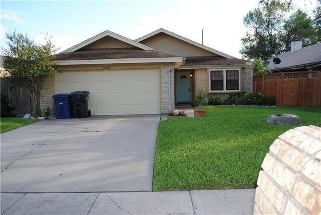 4641 Vail Street, Corpus Christi, TX 78413 (MLS #367046) :: KM Premier Real Estate
