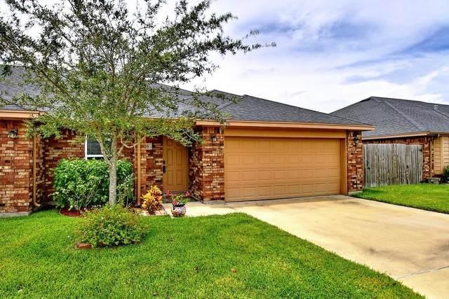 4750 Grand Junction Drive #46, Corpus Christi, TX 78413 (MLS #367050) :: Desi Laurel Real Estate Group