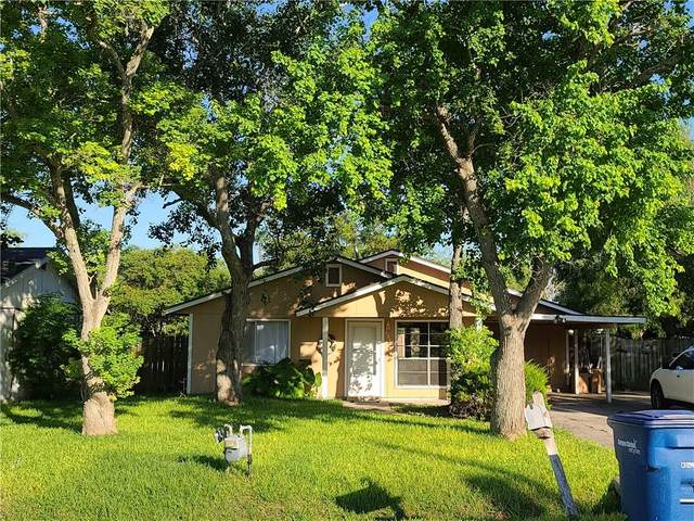 3842 Leonard Drive, Corpus Christi, TX 78410 (MLS #367053) :: KM Premier Real Estate