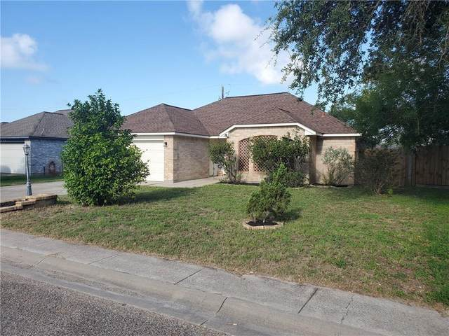 2225 Pebble Beach Drive, Ingleside, TX 78362 (MLS #367056) :: KM Premier Real Estate