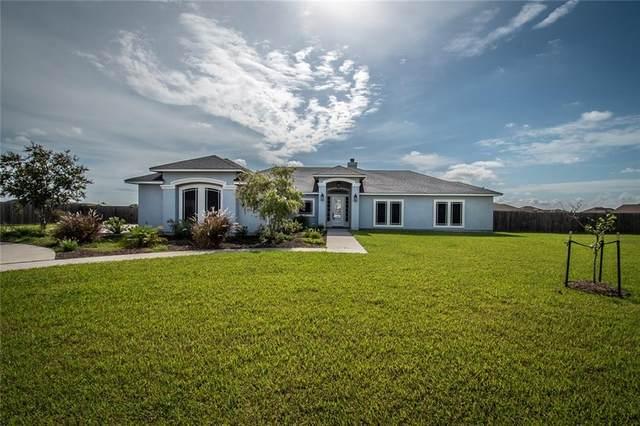 2528 Balchuck Lane, Corpus Christi, TX 78415 (MLS #367058) :: RE/MAX Elite Corpus Christi