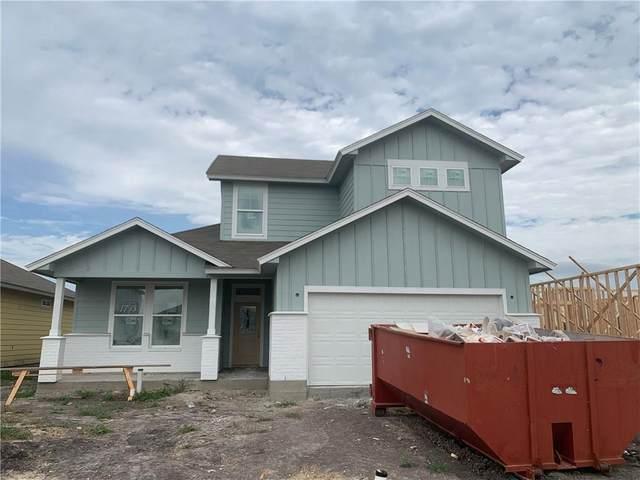 1713 Dr Ben Vela, Corpus Christi, TX 78410 (MLS #367064) :: KM Premier Real Estate