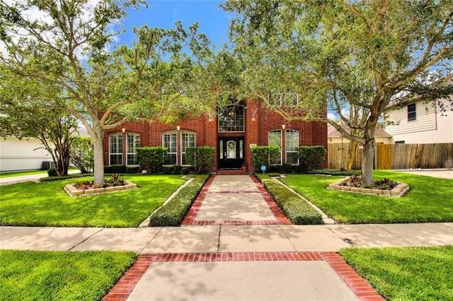 7509 Lourdes Street, Corpus Christi, TX 78414 (MLS #367065) :: Desi Laurel Real Estate Group
