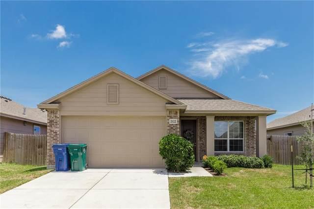 2122 Oso Bay Preserve Drive, Corpus Christi, TX 78414 (MLS #367084) :: RE/MAX Elite Corpus Christi