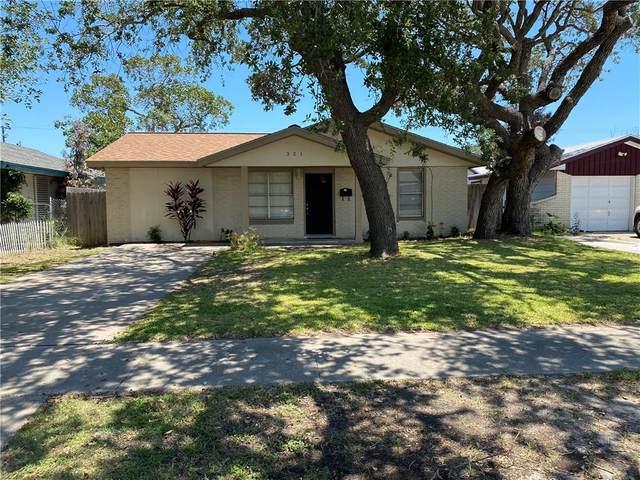 321 N Houston Street, Aransas Pass, TX 78336 (MLS #367087) :: RE/MAX Elite Corpus Christi