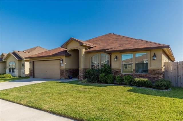 1113 Blackbuck, Corpus Christi, TX 78418 (MLS #367095) :: Desi Laurel Real Estate Group