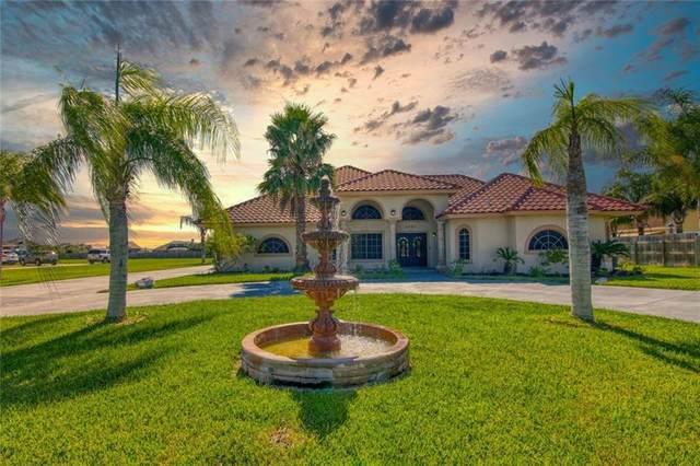 5501 King Trail, Corpus Christi, TX 78414 (MLS #367097) :: Desi Laurel Real Estate Group