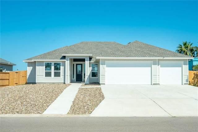 14306 Aquarius Street, Corpus Christi, TX 78418 (MLS #367135) :: KM Premier Real Estate