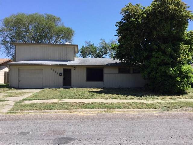 4814 Janssen Drive, Corpus Christi, TX 78411 (MLS #367161) :: RE/MAX Elite Corpus Christi