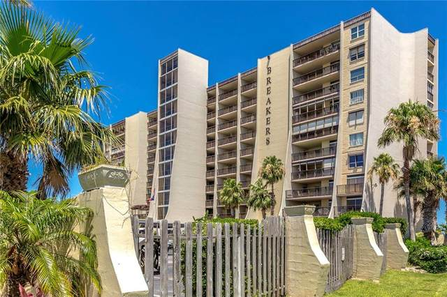 4242 Gulfbreeze Boulevard #905, Corpus Christi, TX 78402 (MLS #367162) :: RE/MAX Elite | The KB Team