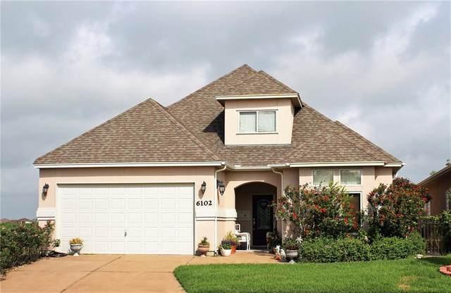 6102 Garden Court, Corpus Christi, TX 78414 (MLS #367163) :: South Coast Real Estate, LLC