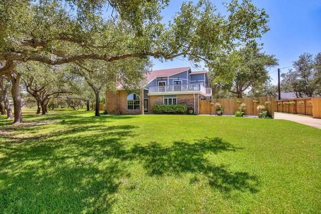 1439 W Deberry Avenue W, Aransas Pass, TX 78336 (MLS #367183) :: KM Premier Real Estate