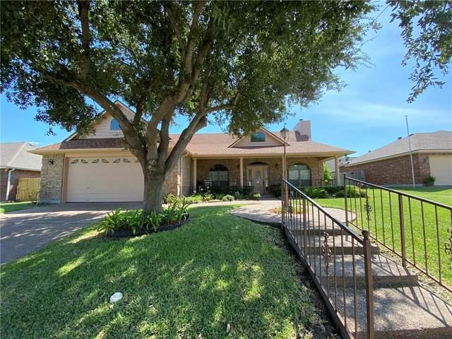 106 Bell Street, Odem, TX 78370 (MLS #367191) :: KM Premier Real Estate