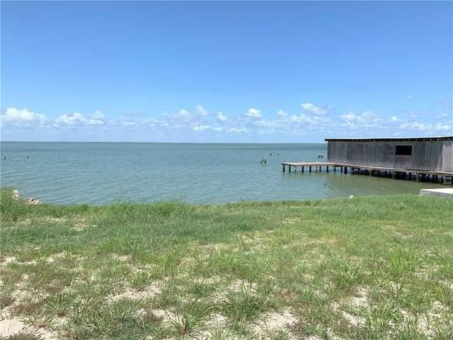 11 Belaire Drive, Rockport, TX 78382 (MLS #367202) :: Desi Laurel Real Estate Group