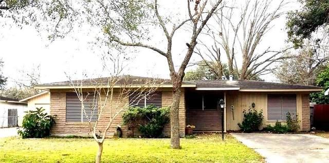10710 Emmord Loop, Corpus Christi, TX 78410 (MLS #367205) :: KM Premier Real Estate