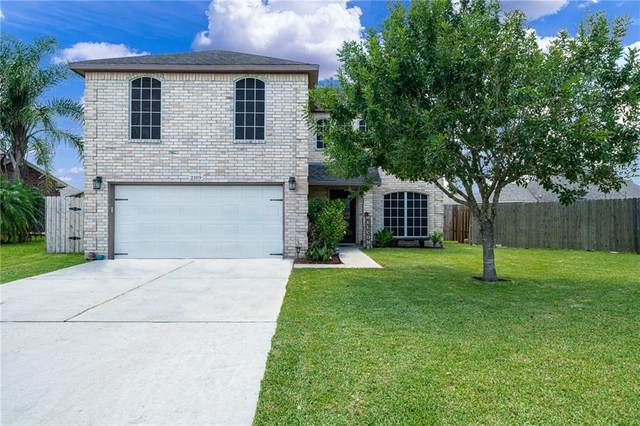2109 Brook, Kingsville, TX 78363 (MLS #367216) :: KM Premier Real Estate
