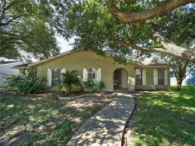 226 Terlingua Drive, Portland, TX 78374 (MLS #367217) :: KM Premier Real Estate
