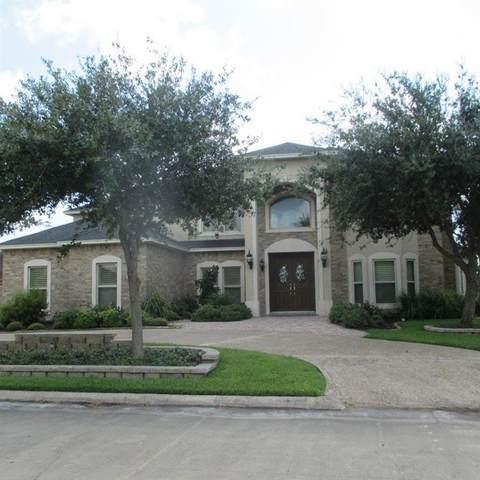 8 W Bar Le Doc Drive, Corpus Christi, TX 78414 (MLS #367222) :: South Coast Real Estate, LLC