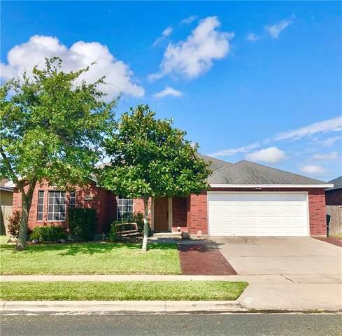 2825 Gold Rush, Corpus Christi, TX 78410 (MLS #367225) :: KM Premier Real Estate