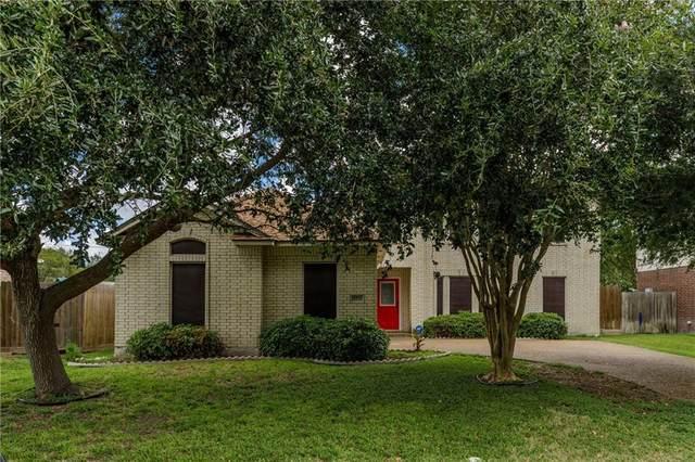 4334 Lake Superior Drive, Corpus Christi, TX 78413 (MLS #367245) :: KM Premier Real Estate