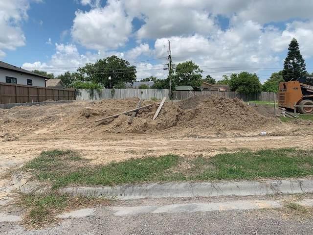 4805 H Boyd Hall Street, Corpus Christi, TX 78411 (MLS #367246) :: South Coast Real Estate, LLC