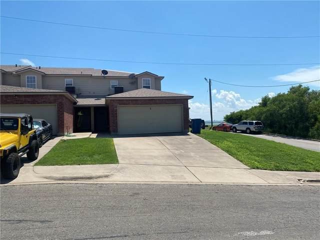 1001 Bayview Boulevard S, Portland, TX 78374 (MLS #367258) :: KM Premier Real Estate