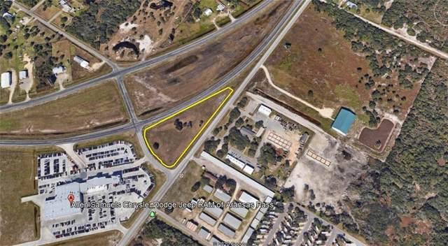 Aransas Pass, TX 78382 :: KM Premier Real Estate