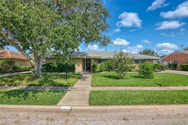522 Brock Drive, Corpus Christi, TX 78412 (MLS #367282) :: Desi Laurel Real Estate Group