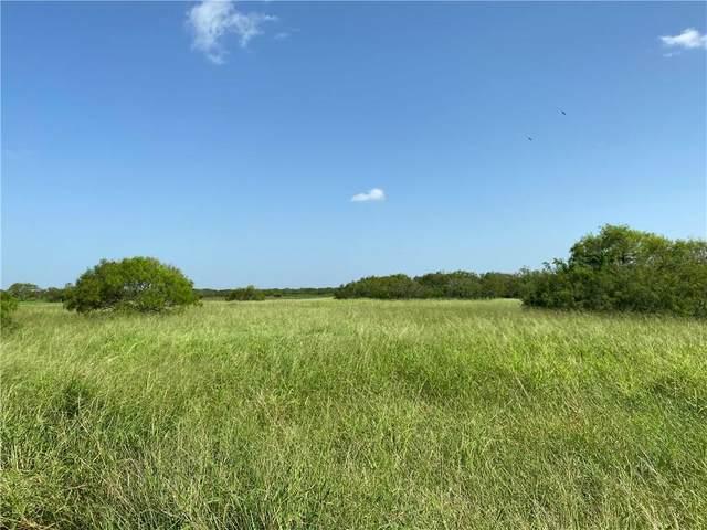 0 T-Head Drive, Riviera, TX 78379 (MLS #367317) :: KM Premier Real Estate