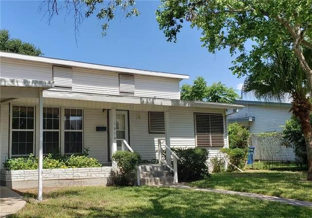 1030 Collingswood Drive, Corpus Christi, TX 78412 (MLS #367318) :: Desi Laurel Real Estate Group