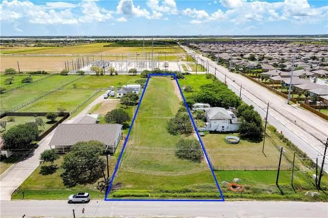 5636 Lexington Road, Corpus Christi, TX 78412 (MLS #367330) :: Desi Laurel Real Estate Group