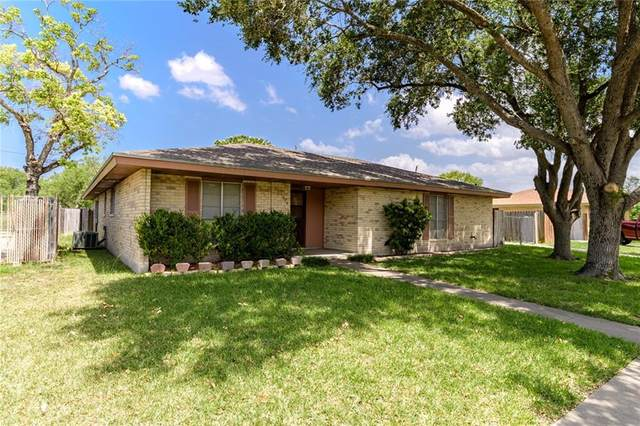 1024 S 24th Street, Kingsville, TX 78363 (MLS #367331) :: RE/MAX Elite | The KB Team