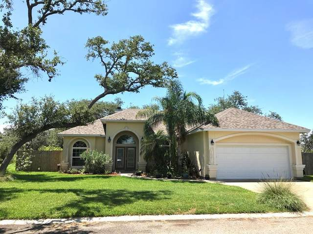 131 Rob Circle, Rockport, TX 78382 (MLS #367336) :: KM Premier Real Estate