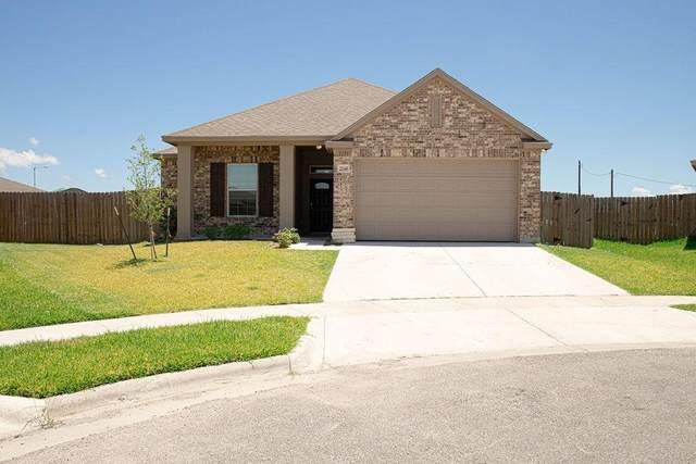 2246 Tallow Drive, Portland, TX 78374 (MLS #367341) :: KM Premier Real Estate