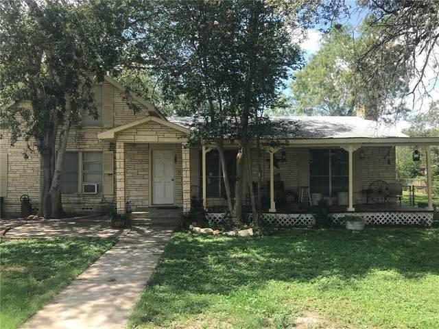 912 Brown, George West, TX 78022 (MLS #367361) :: Desi Laurel Real Estate Group