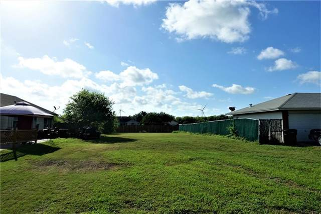 914 Fetick Avenue, Taft, TX 78390 (MLS #367406) :: RE/MAX Elite Corpus Christi
