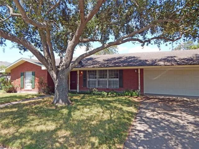 418 Poenisch Drive, Corpus Christi, TX 78412 (MLS #367471) :: RE/MAX Elite Corpus Christi