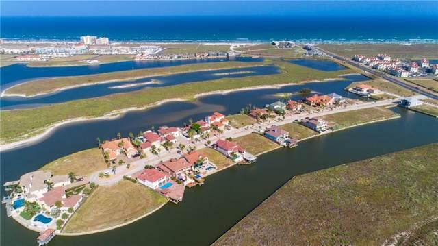 15221 Cane Harbor Boulevard, Corpus Christi, TX 78418 (MLS #367501) :: South Coast Real Estate, LLC