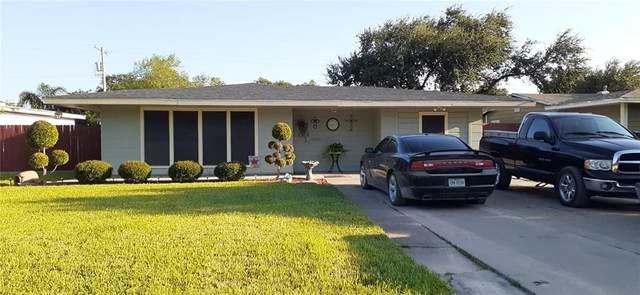 807 E Miller Avenue, Kingsville, TX 78363 (MLS #367552) :: South Coast Real Estate, LLC